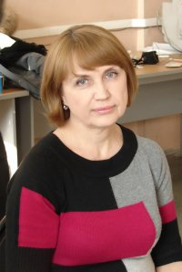 Татьяна Наймушина, 26 июля , Кемерово, id42443319