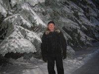 Шамиль Газизов, 13 февраля , Жигулевск, id66584332