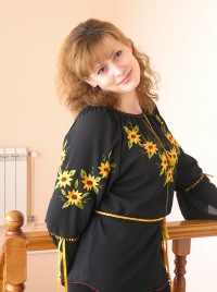 Яніна Сергіївна, 22 июля 1989, Черновцы, id67787844