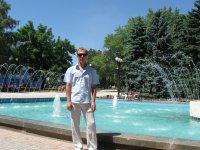 Евгений Шилов, 16 сентября , Донецк, id85592283