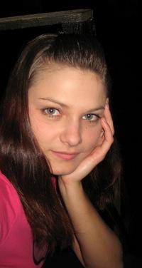 Катя Зырянова