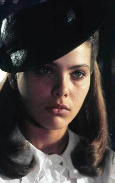 Molly Hooper, 20 февраля 1985, Винница, id161385093