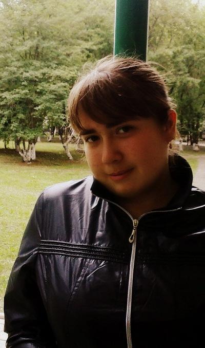 Ляйсан Гибадуллина, 20 июня 1994, Нижнекамск, id75857118
