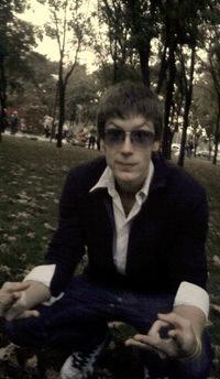 Андрей Брод, 8 февраля 1981, Днепропетровск, id83757120