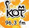 Kot FM (Кот ФМ) 96.3 FM (Официальная фан гр)