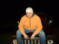 Михаил Вакулин, 31 августа , Лиски, id64717410