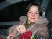 Елена Невенчанная, 15 апреля 1973, Киев, id73379542