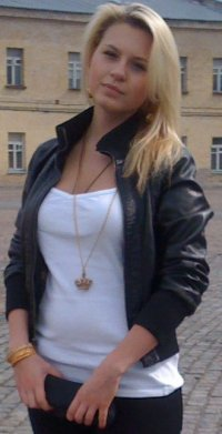 Маша Кудряшова, 10 апреля , Москва, id77258055