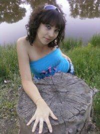 Мария Быкова, 30 мая 1985, Балашов, id80748607