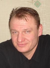 Андрей Юсов, 9 декабря 1972, Краснодар, id106991703
