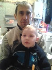 Алексей Сорочкин, 31 июля 1983, Вичуга, id166219581