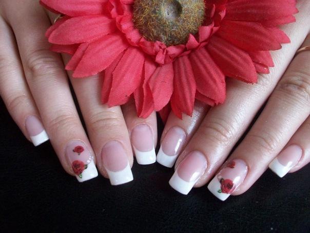 Нижнекамск наращивание ногтей