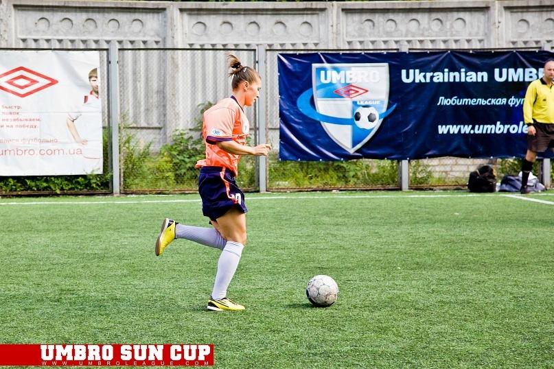 Украинская Umbro Лига , Форсюк Юлия
