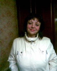 Ольга Чуева, 31 августа , Брянск, id64717411