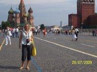 Irina Moksyakova, 27 июля 1973, Белгород, id89172958