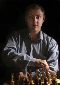 Григорий Гусаров