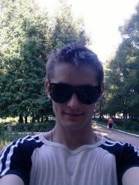 Денис Тишкин, 6 октября 1990, Тула, id133700096