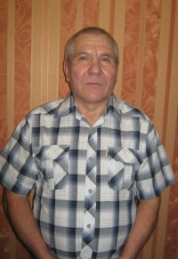 Вячеслав Рыжов, 4 декабря 1955, Нижний Новгород, id158493063