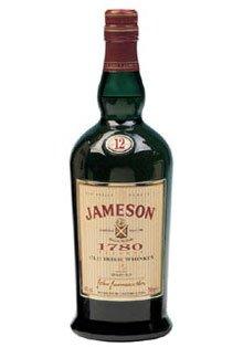 ...после темного пива претендент на звание главного напитка Ирландии.