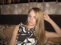 Таня Меркулова, 27 сентября 1985, Москва, id69243071