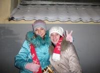 Оксана Красавина, 13 декабря 1985, Рыбинск, id144568069
