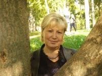 Валентина Цветкова, 6 марта 1983, Череповец, id158112184
