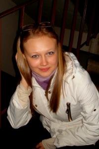 Виктория Любимая, 27 марта 1994, id27678229