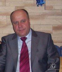 Валерий Гаркавый, 28 декабря 1962, Санкт-Петербург, id40128981