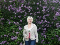 Светлана Батакова, 21 мая 1968, Мурманск, id133591604