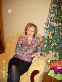 Ольга Легалова, 10 ноября 1984, Киров, id68070751