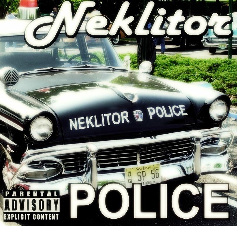 Neklitor - Police (2011)