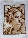Набор для вышивания Риолис 0279 Портрет юноши.