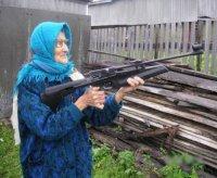Бабушка Cs 1.6, 5 ноября , Нижний Новгород, id99797923