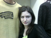 Светлана Нестерчук (зайцева), 21 июля 1984, Николаев, id100516083