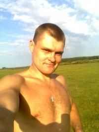 Владимир Ручевский, 15 августа , Куйбышев, id144733684