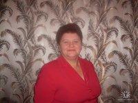 Валентина Олих, 19 января , Белгород, id72024255