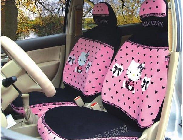 Решиться купить набор чехлов автомобильных можно по разным причинам: сохранить сидения в новенькой машине или...