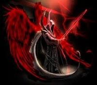 Dark Angel, 5 февраля , Харьков, id105053544