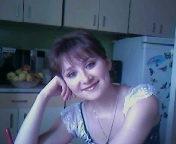 Люда Домрачева, 1 апреля 1993, Санкт-Петербург, id125032545