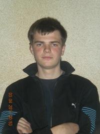 Артём Лякишев, 14 марта , Тула, id137449220