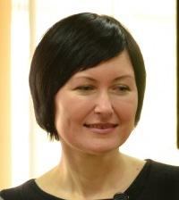 Таня Раковец