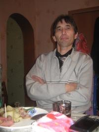 Дамир Закиров, 11 декабря 1965, Архангельск, id39094771