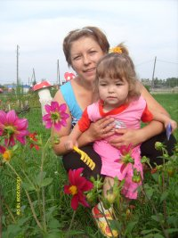 Ирина Петрова, 16 июня 1994, Житомир, id92761531