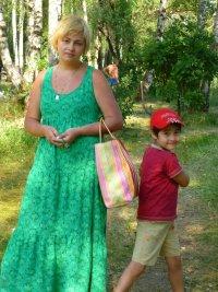 Ольга Гурова, 3 августа , Львов, id98656447