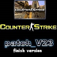 CS 1 6 patch_v23 finished edition 2010