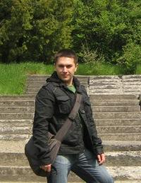 Андрей Аникин, 1 июля 1983, Киев, id3471212
