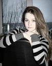 Анастасия Горкина из города Людиново