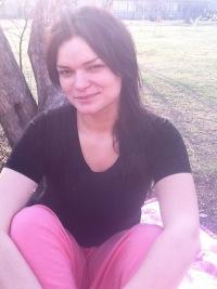 Анна Алексеева, 9 августа 1984, Москва, id5263509