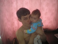 Антоха Копаев, 9 июня 1986, Новосибирск, id61547191