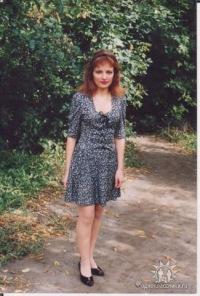 Мария Каменькова, 29 августа 1977, Омск, id134711110